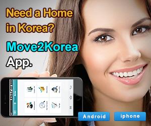 외국인 위한 부동산 앱 M2K