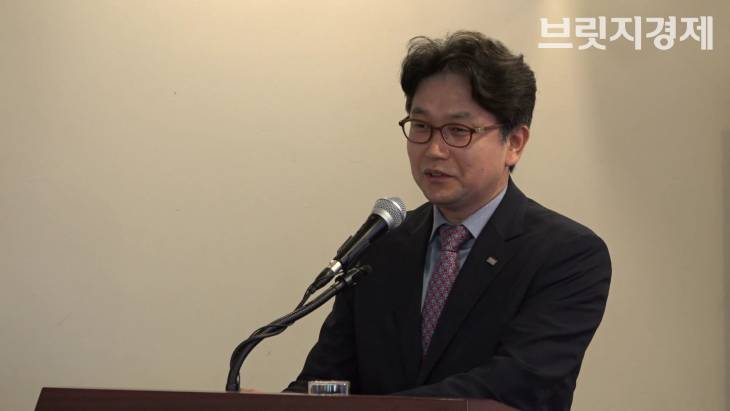 김경록 미래에셋은퇴연구소장 연금 강의(브릿지 비바100 포럼)