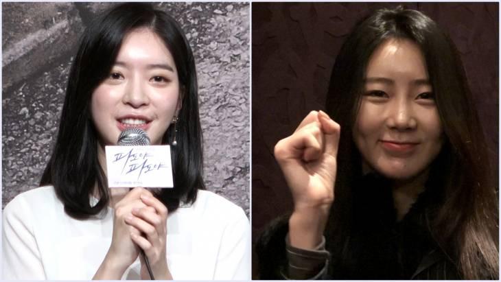 [브릿지영상] 아영 깜짝 응원 온 달샤벳 수빈, `키이스트` 계약 알리며 활동 예고
