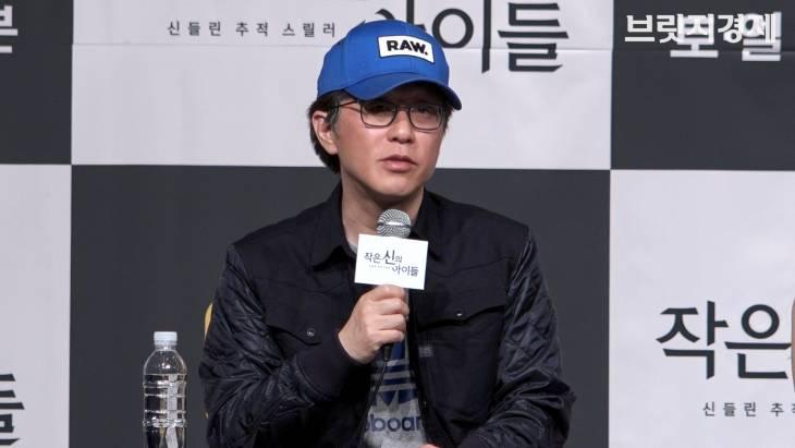 [브릿지영상] `작은 신의 아이들`, 강신효 PD가 밝힌 `조민기 하차` 입장은?