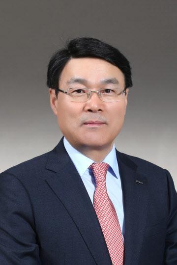 최정우 포스코 회장 후보자(증명사진)