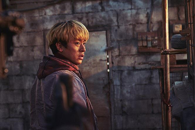 사바하 속 박정민