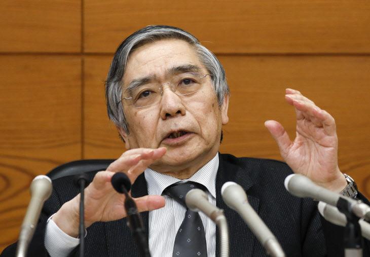 JAPAN BANK OF JAPAN