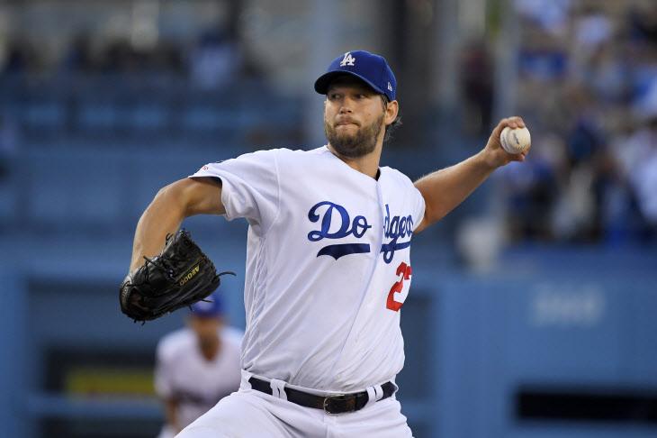 Padres Dodgers Baseball <YONHAP NO-2039> (AP)