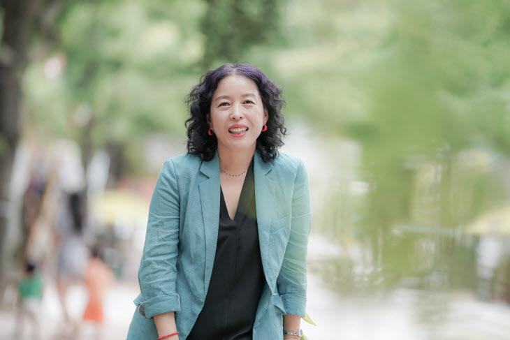 순천만세계동물영화제 박정숙 총감독3
