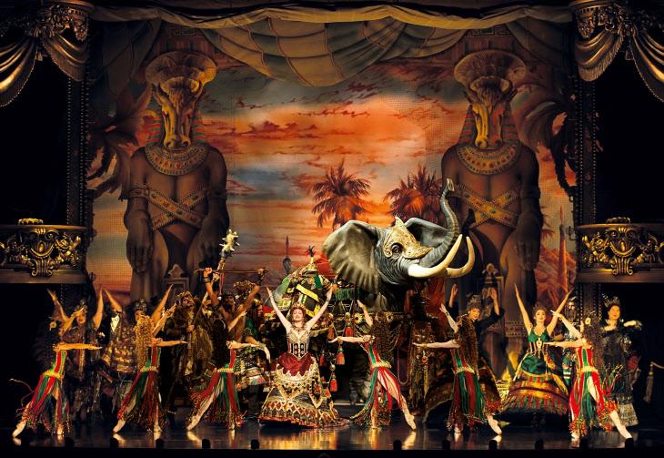 오페라의 유령 월드투어 공연스틸  (1)