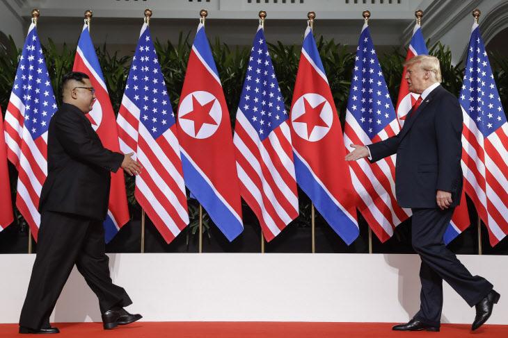 Koreas US Nuclear Diplomacy