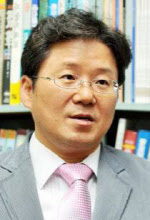 김필수 대림대학교 교수 겸 김필수 자동차연구소 소장
