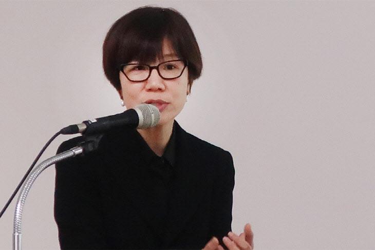서울시립미술관 백지숙 관장