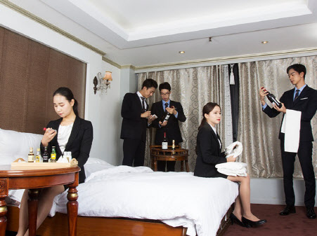 호텔경영과