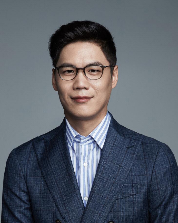 김석환 한세예스24홀딩스 신임 부회장