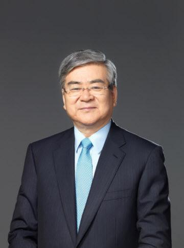 故 조양호 한진그룹 회장