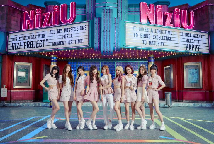 NiziU(니쥬) 단체 (1)