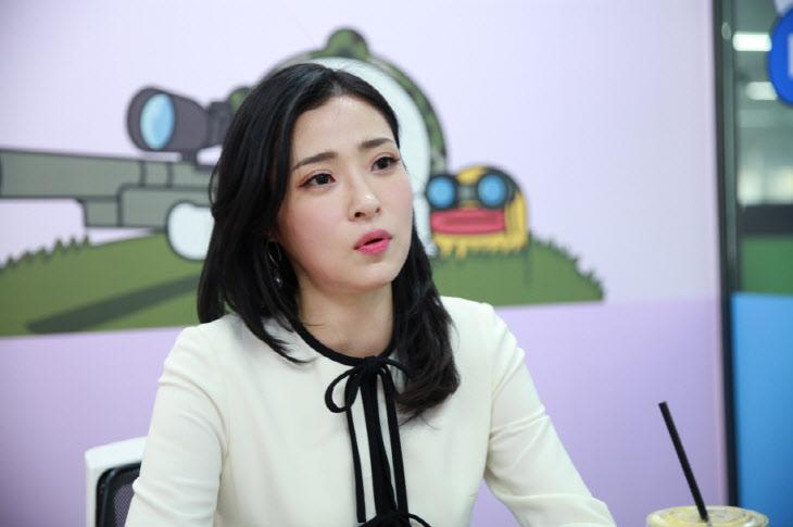 [아프리카TV] BJ 드로잉걸 인터뷰 사진_002