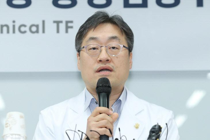 김진용 전문의