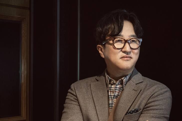 [人더컬처]'이웃사촌' 이환경 감독