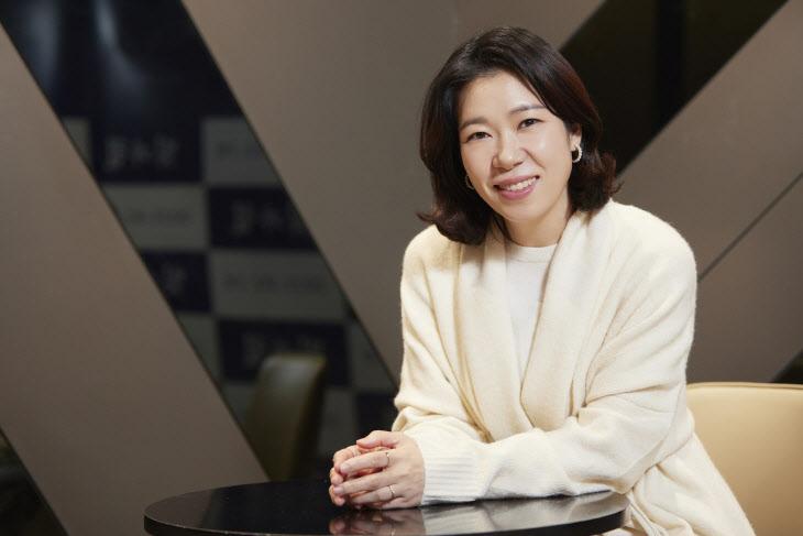 [人더컬처] '잘 사는 배우'염혜란이 말하는 배우論