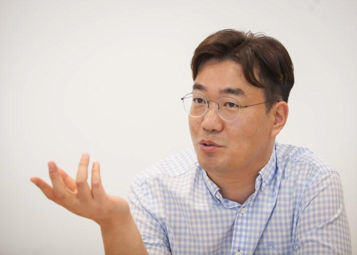 김지선 생활공작소 대표[인터뷰]