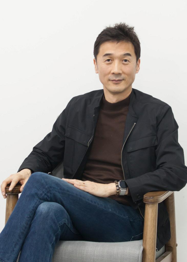 엔슬파트너스 안창주 대표