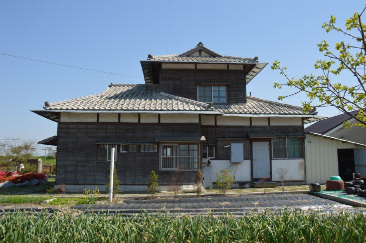 호소카와 농장 관리인 주택