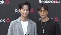 [영상] 갓세븐 JB-잭슨, 여심 흔드는 `블랙&화이트` 패션으로 `시선 강탈`