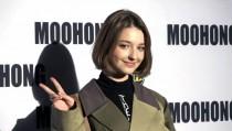 [영상] 안젤리나 다닐로바, 2018 S/S 헤라서울패션위크 방문한 `러시아 엘프녀`
