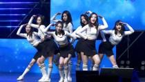 [브릿지영상] CLC(씨엘씨), 평창 응원송 `투 더 스카이` 공개…흥 넘치는 발랄한 무대